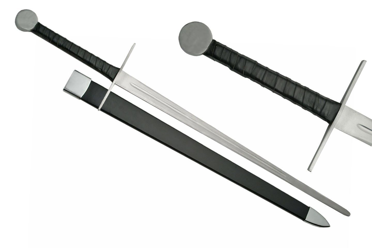 Battle Ready Medieval Arming sword
